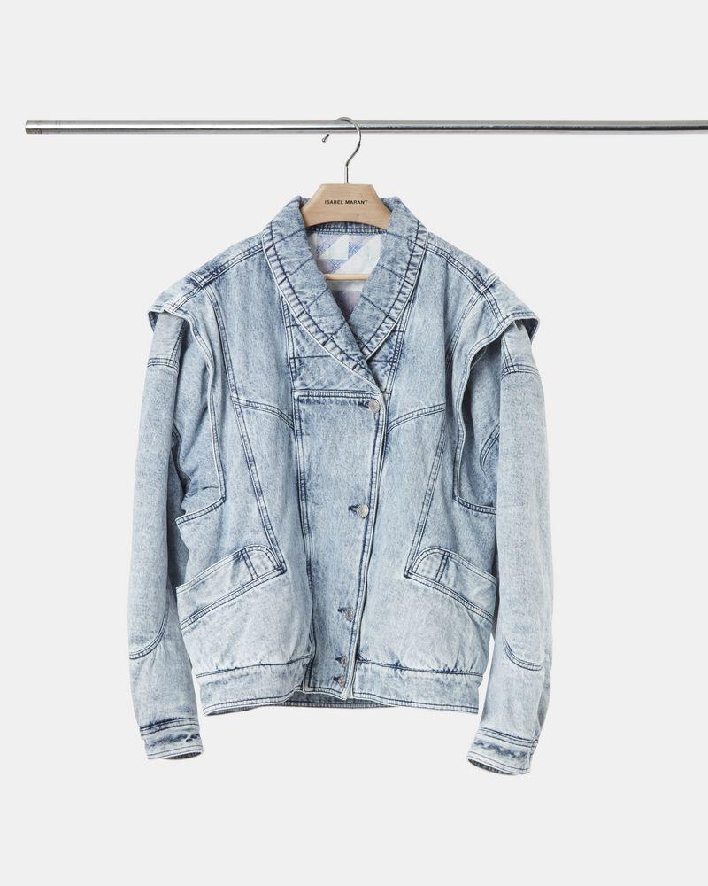 RANY jacket ISABEL MARANT