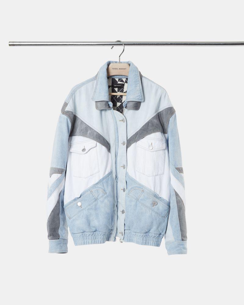 SAO jacket ISABEL MARANT