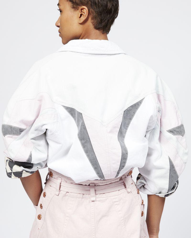 SAXEN jacket ISABEL MARANT