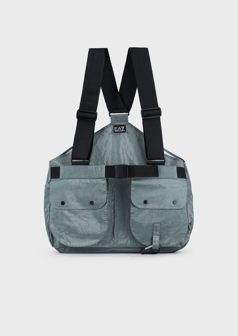 EMPORIO ARMANI Backpack Man f