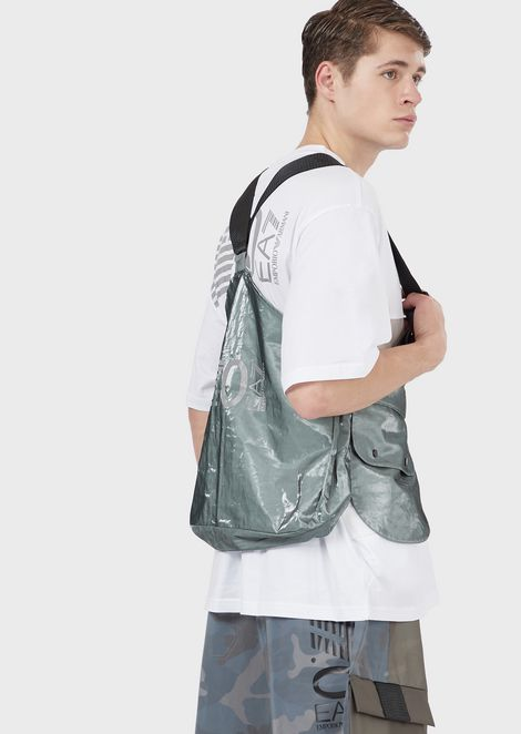 EMPORIO ARMANI Backpack Man r