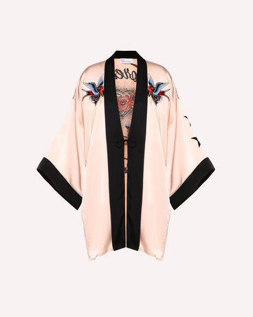 REDValentino RR0CJA38ASY D77 Coat Woman a
