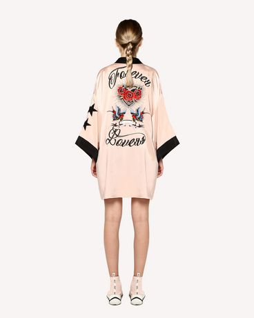 REDValentino RR0CJA38ASY D77 Coat Woman r