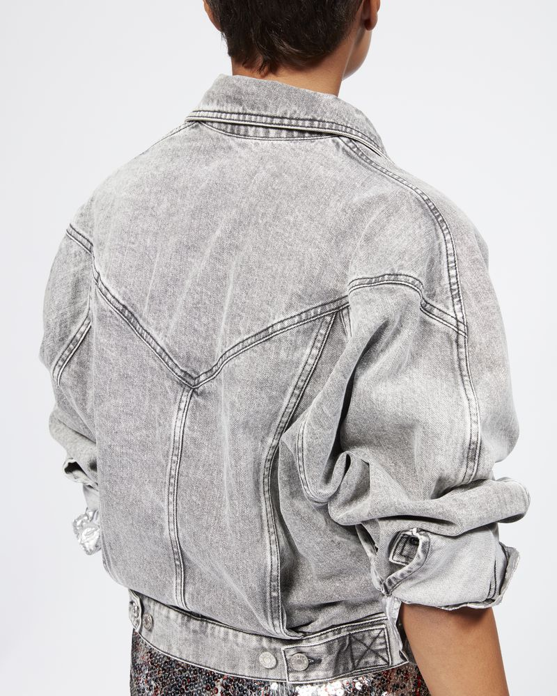 RAVENA jacket ISABEL MARANT