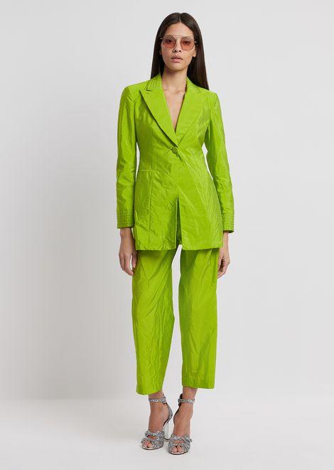 EMPORIO ARMANI ファッションジャケット レディース d