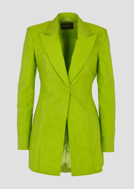 EMPORIO ARMANI Fashion Jacket Woman r