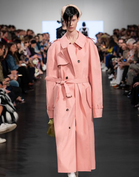 MAISON MARGIELA Trenchcoat von Mackintosh  Mantel Damen x