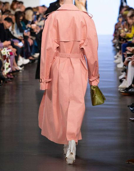 MAISON MARGIELA Trenchcoat von Mackintosh  Mantel Damen y