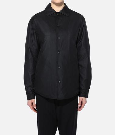 Y-3 Blazer Woman Y-3 Adizero Padded Overshirt r