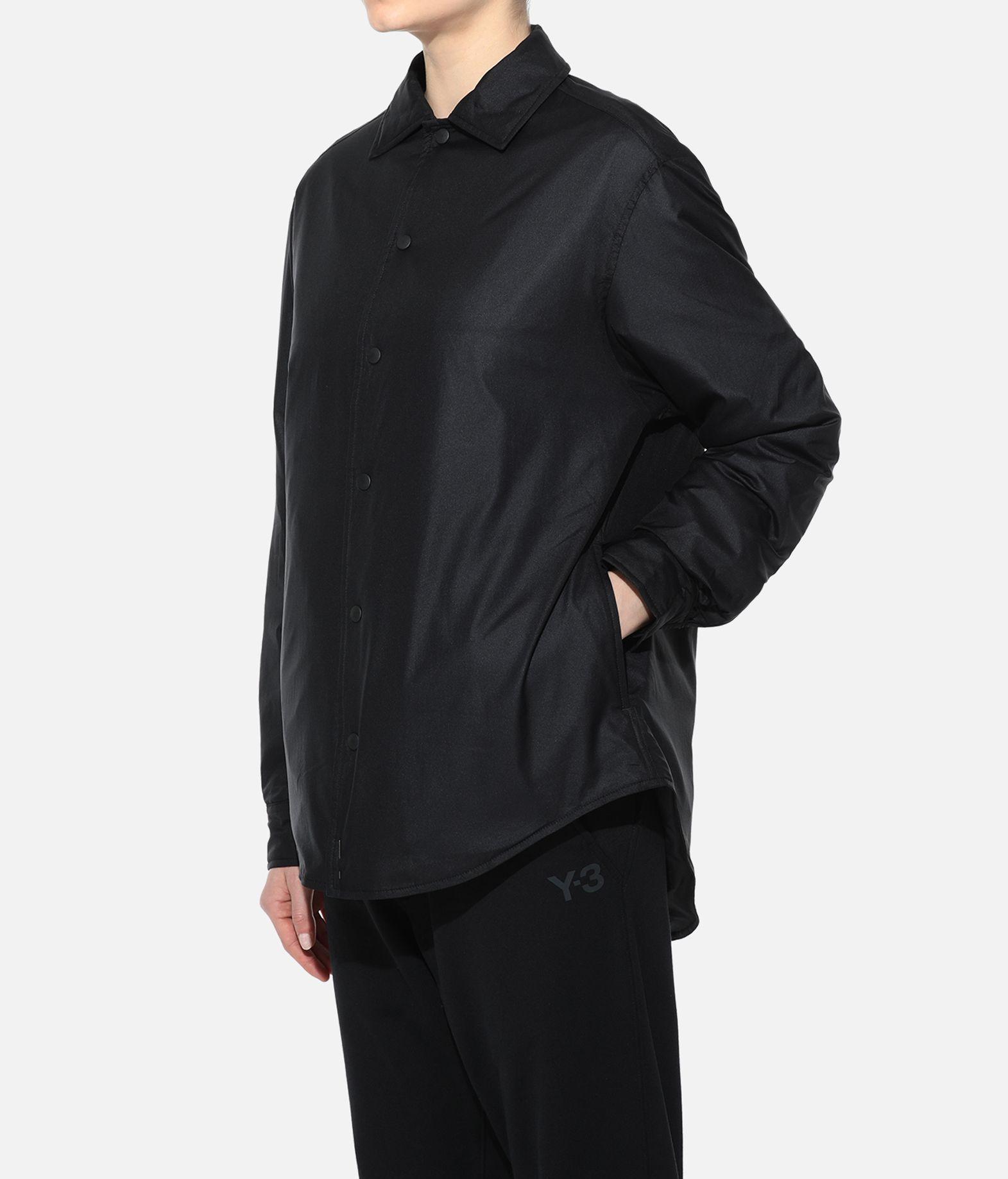 Y-3 Y-3 Adizero Padded Overshirt Blazer Woman e