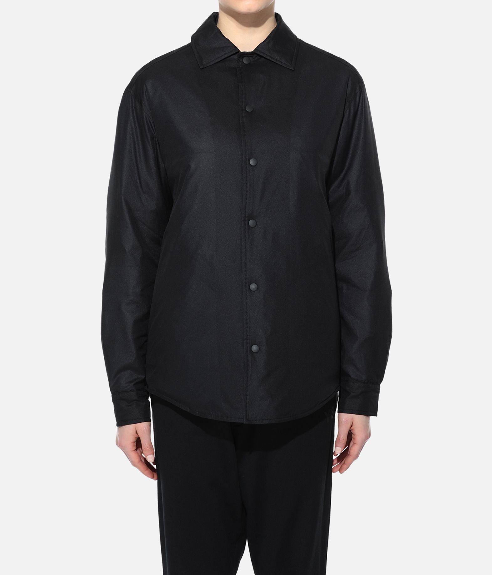 Y-3 Y-3 Adizero Padded Overshirt Blazer Woman r