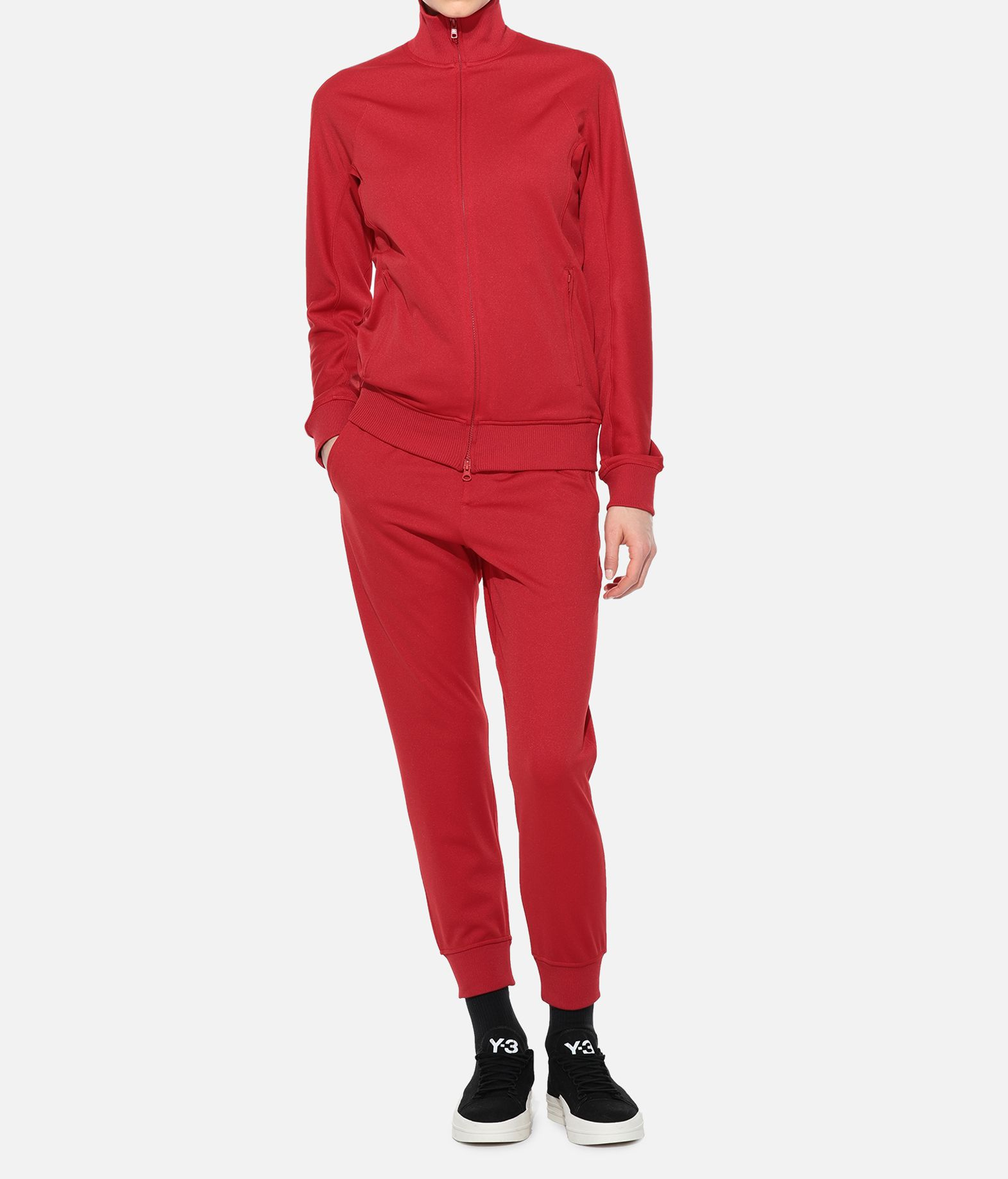 Y-3 Y-3 Classic Track Jacket Track top Dame a