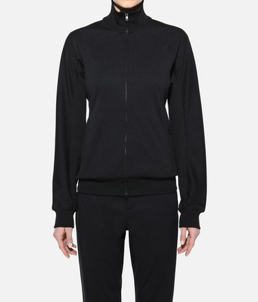 Y-3 Track top Woman Y-3 Classic Track Jacket r