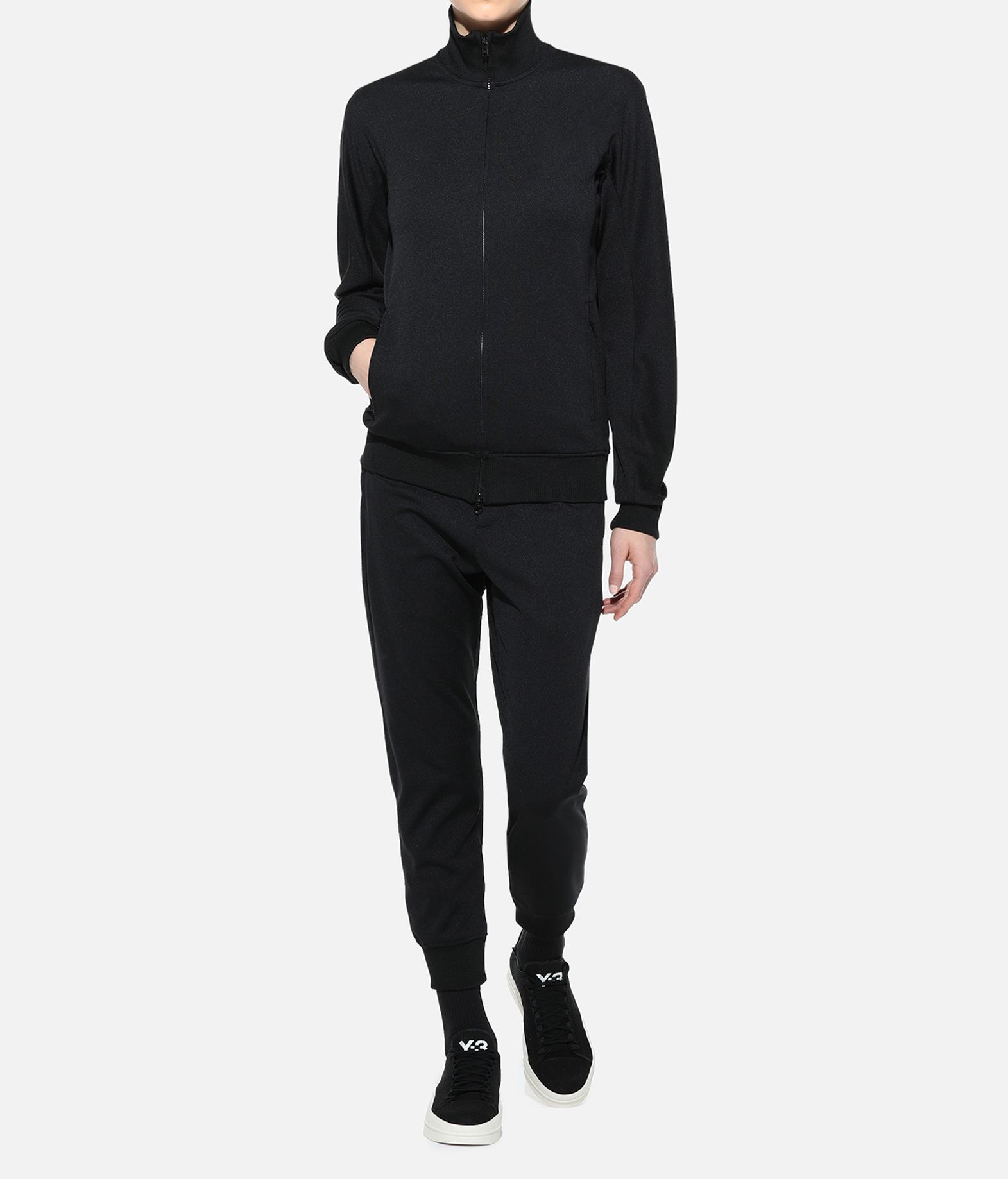 Y-3 Y-3 Classic Track Jacket Track top Woman a