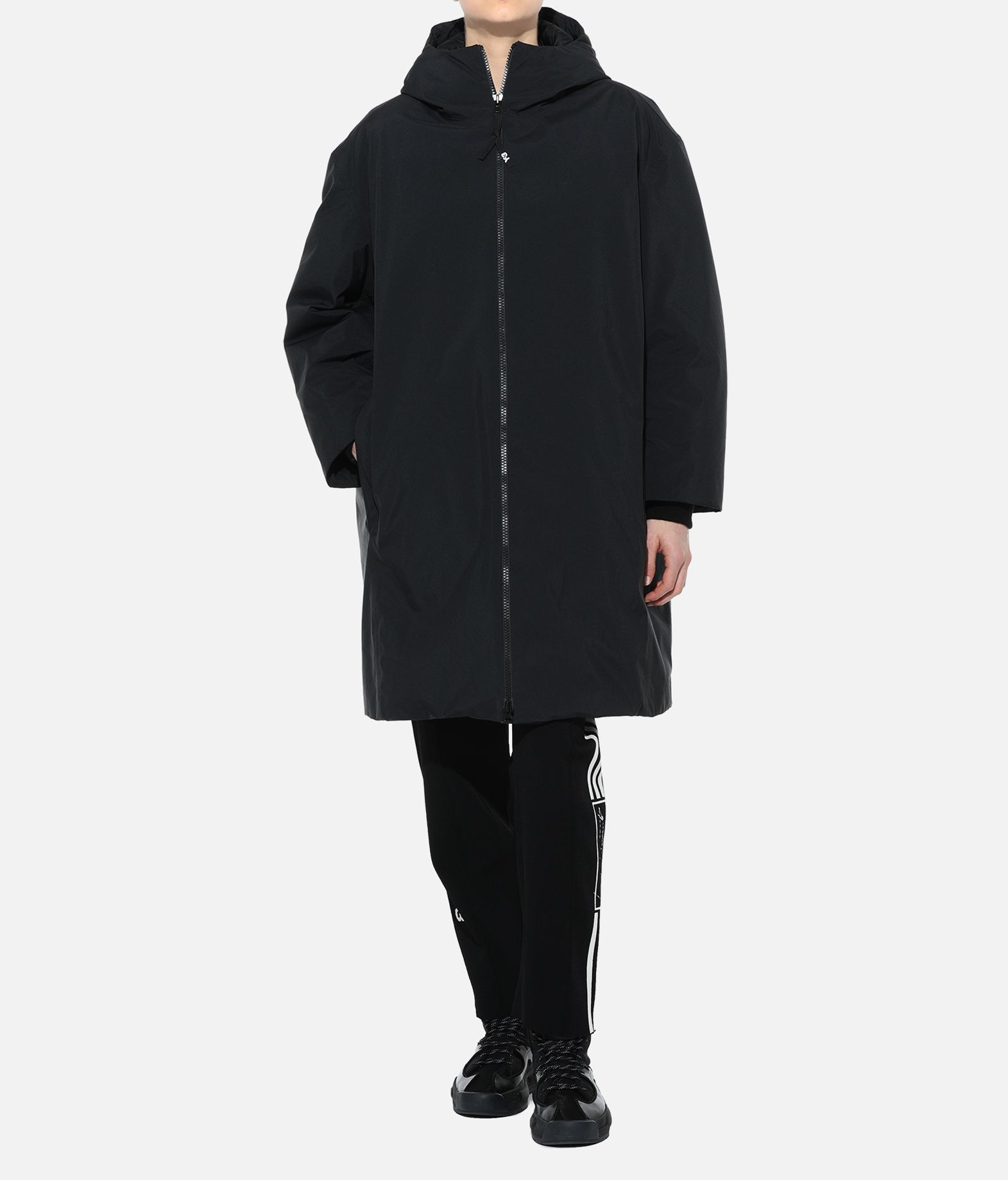 Y-3 Y-3 GORE-TEX Down Parka Jacket Woman a