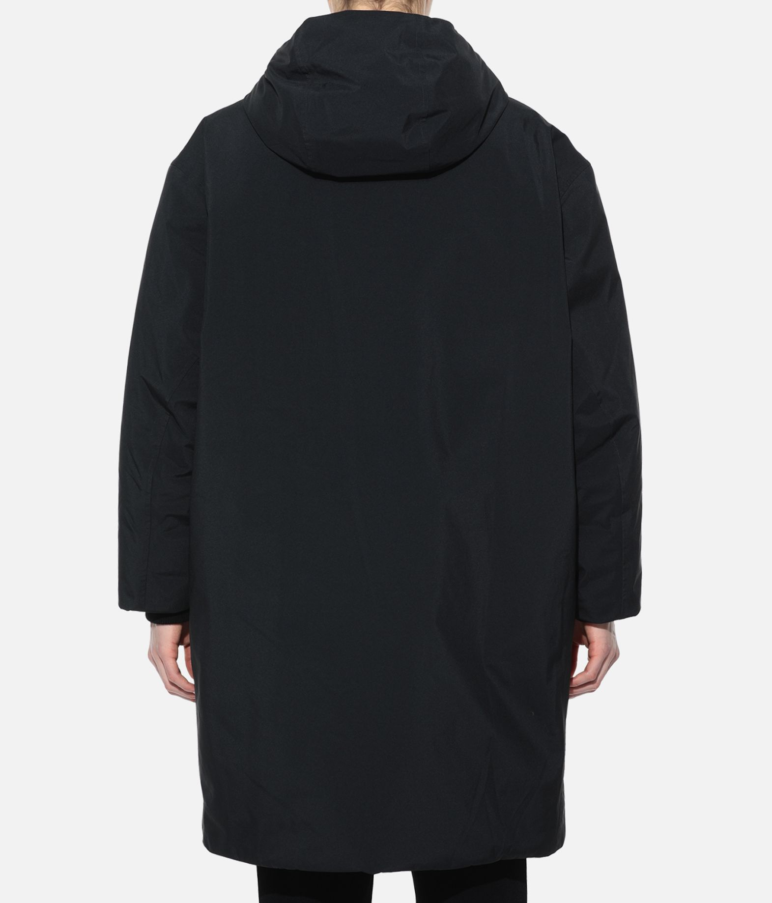 Y-3 Y-3 GORE-TEX Down Parka Jacket Woman d