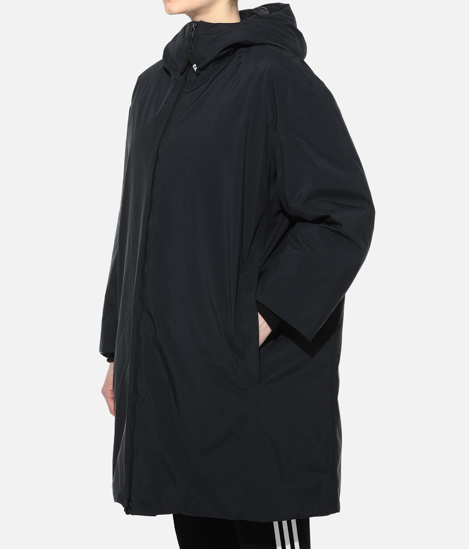 Y-3 Y-3 GORE-TEX Down Parka Jacket Woman e