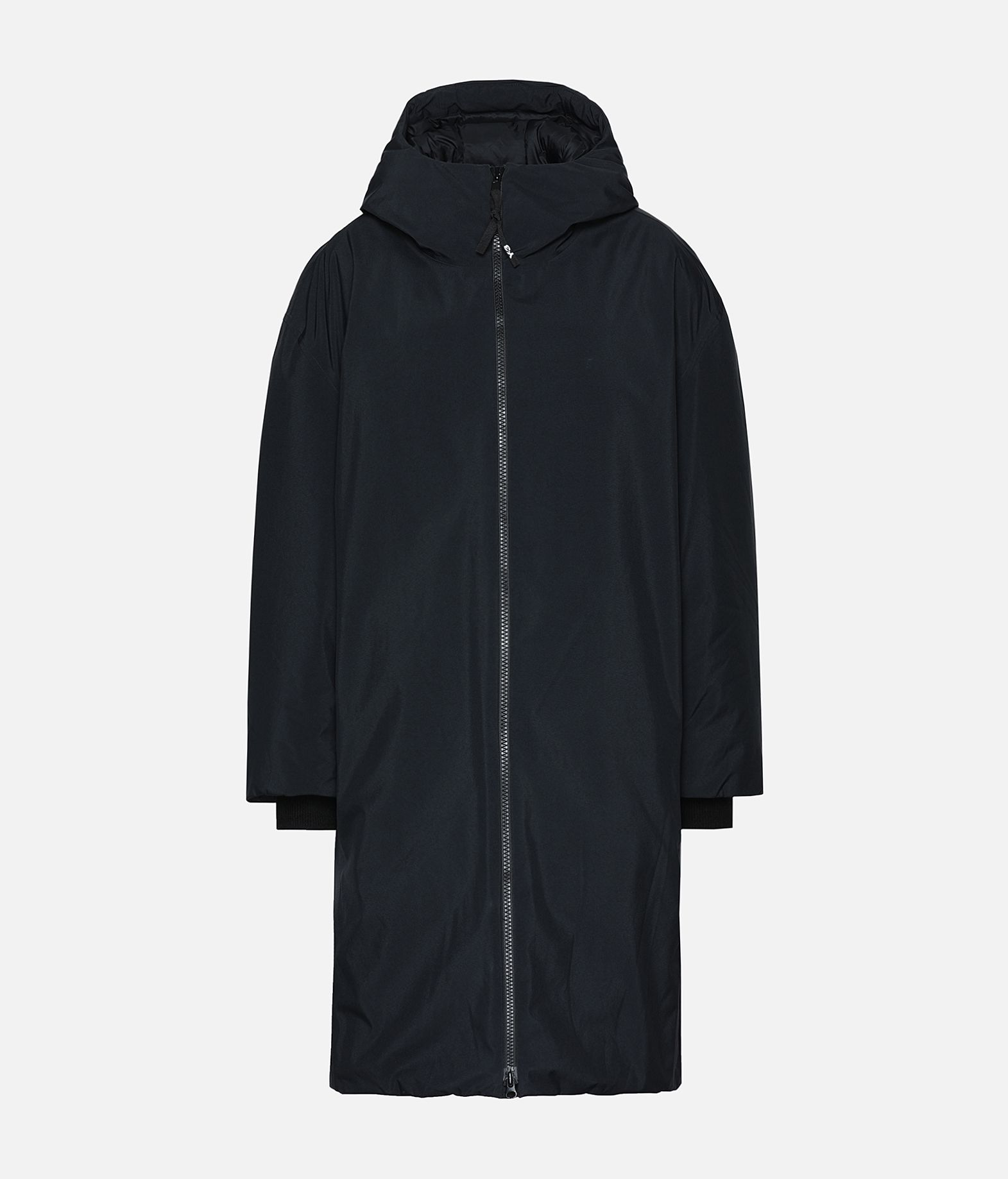 Y-3 Y-3 GORE-TEX Down Parka Jacket Woman f