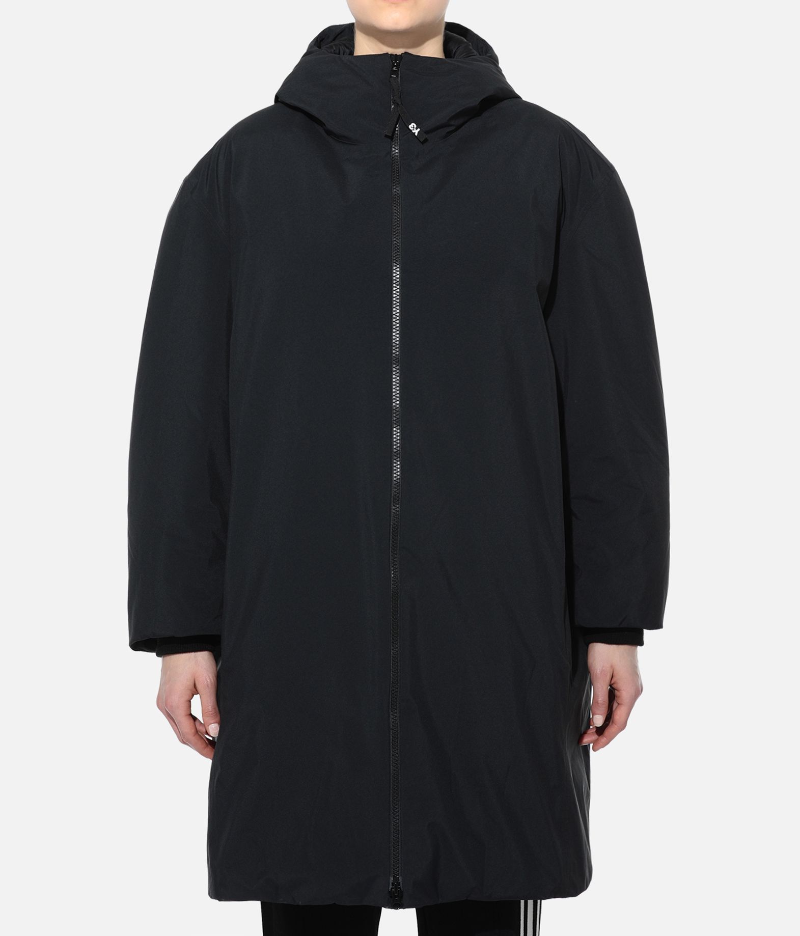 Y-3 Y-3 GORE-TEX Down Parka Jacket Woman r