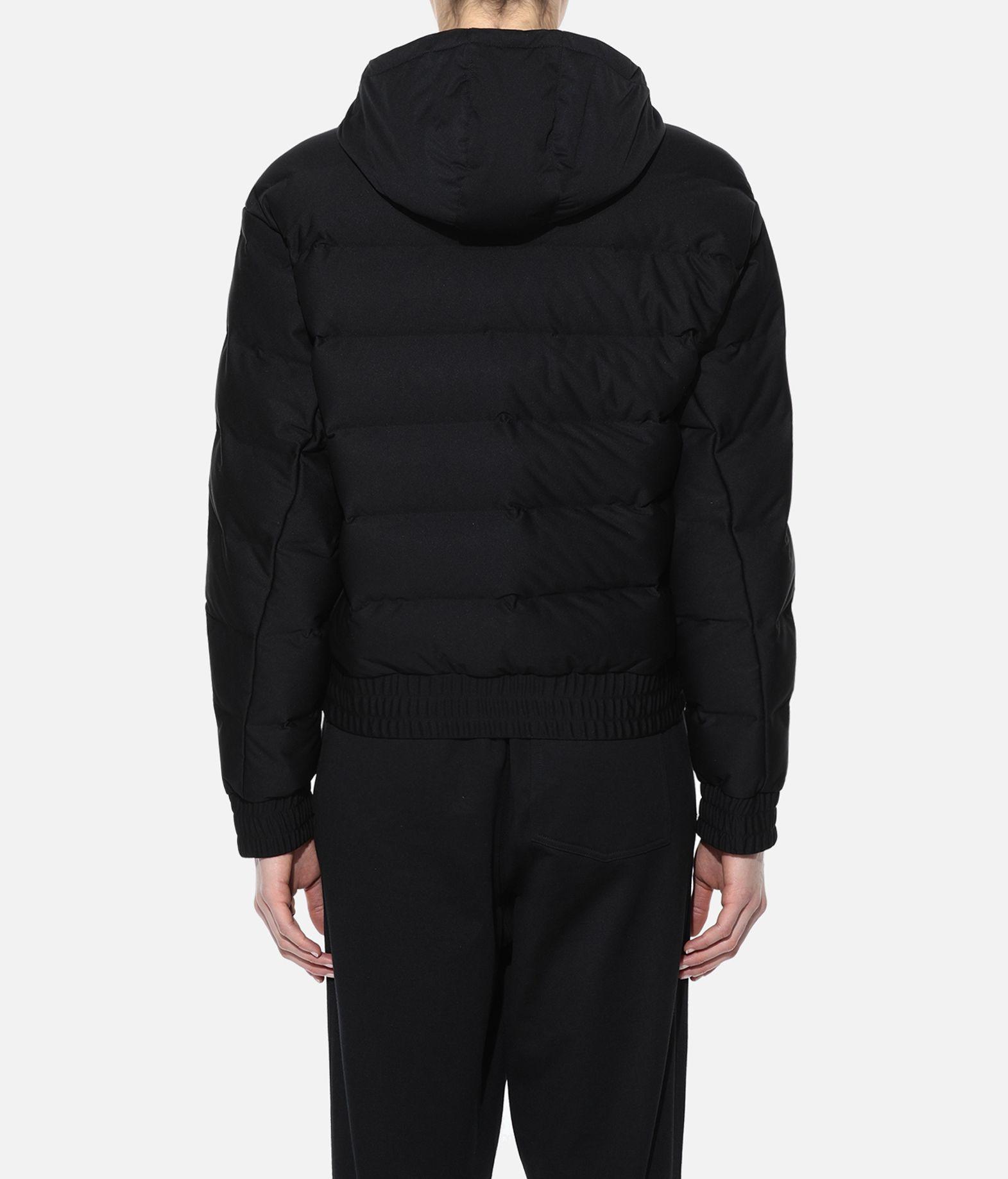 Y-3 Y-3 Seamless Down Hooded Jacket Jacket Woman d
