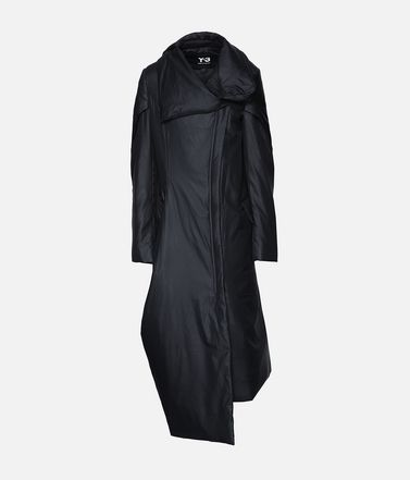 Y-3 Adizero Padded Coat
