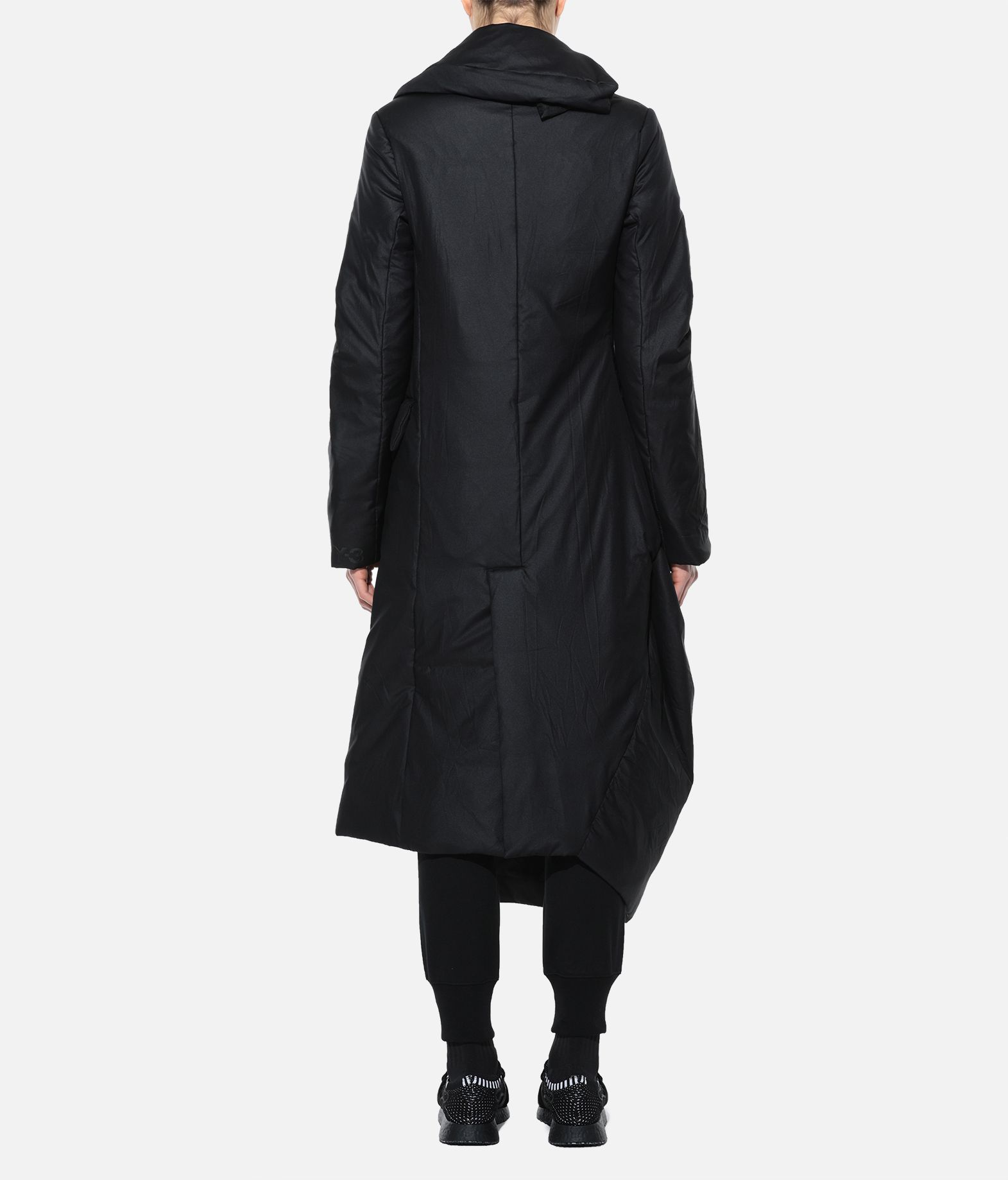 Y-3 Y-3 Adizero Padded Coat Jacket Woman d