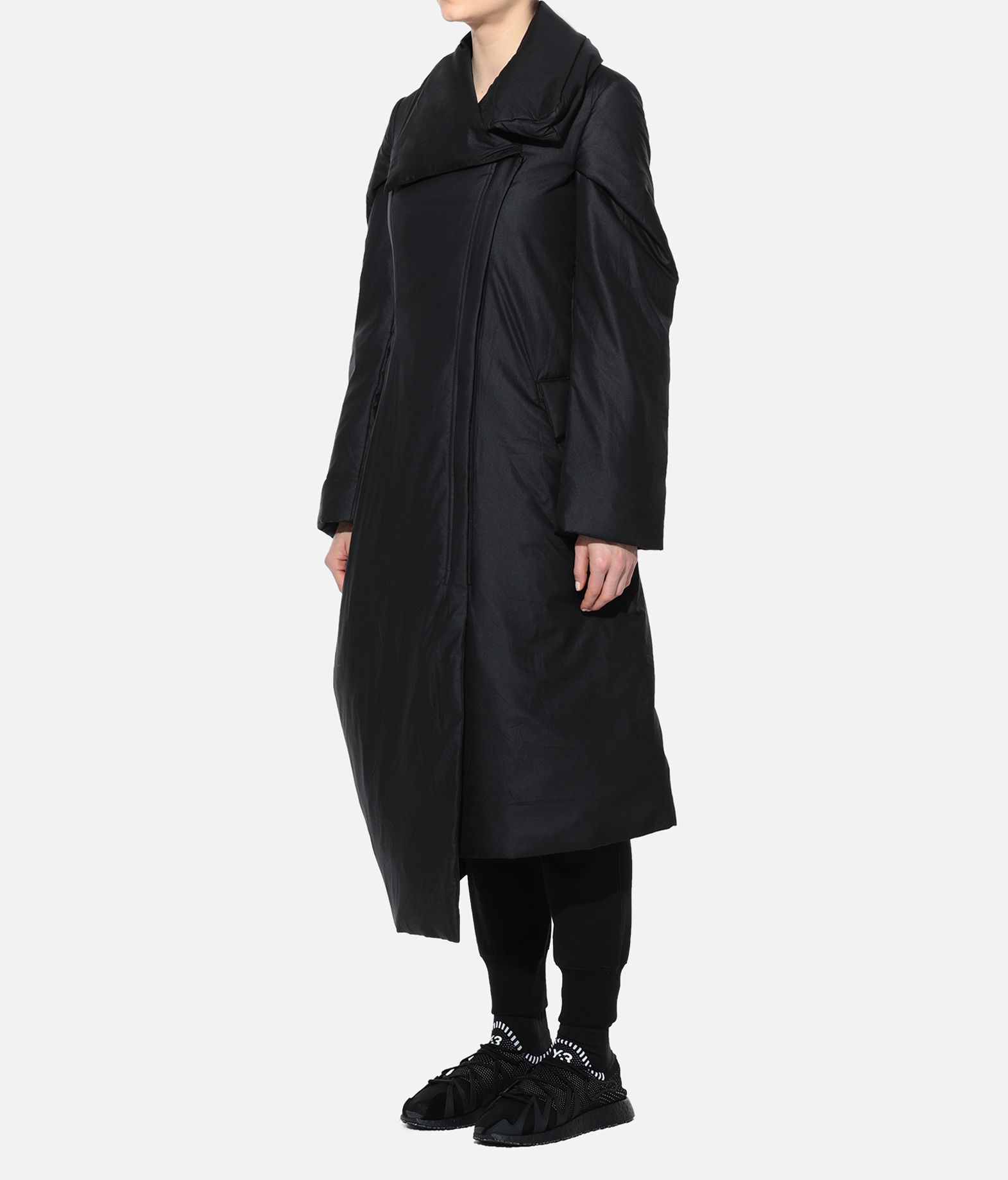 Y-3 Y-3 Adizero Padded Coat Jacket Woman e