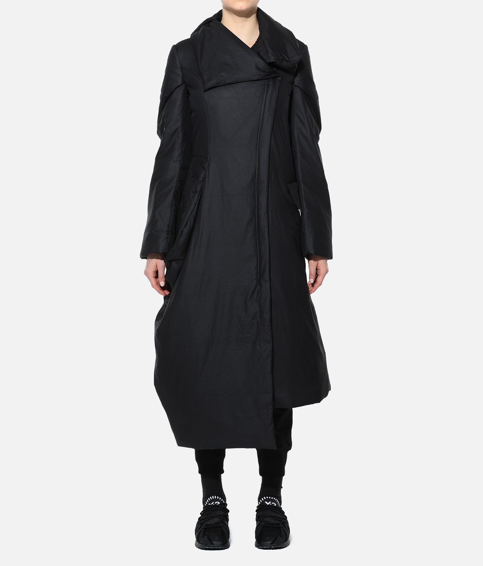 Y-3 Y-3 Adizero Padded Coat Jacket Woman r