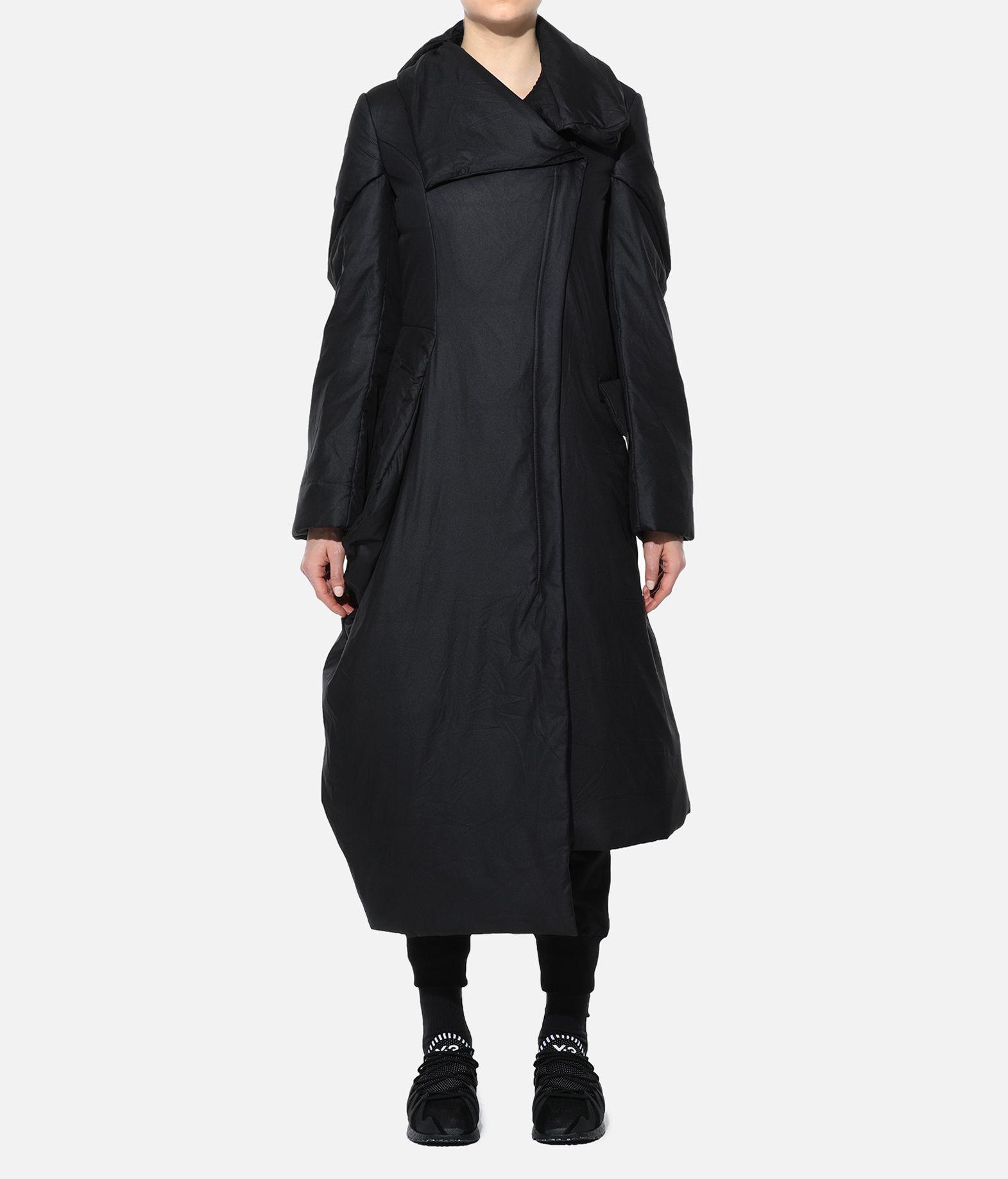 Y-3 Y-3 Adizero Padded Coat Куртка Для Женщин r