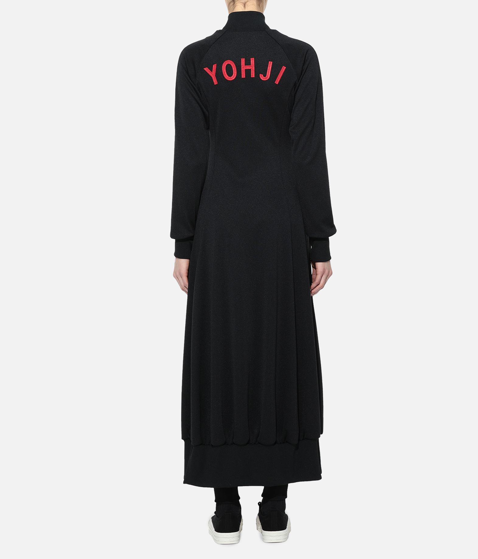 Y-3 Y-3 Yohji Letters Track Jacket Dress Track top Woman d