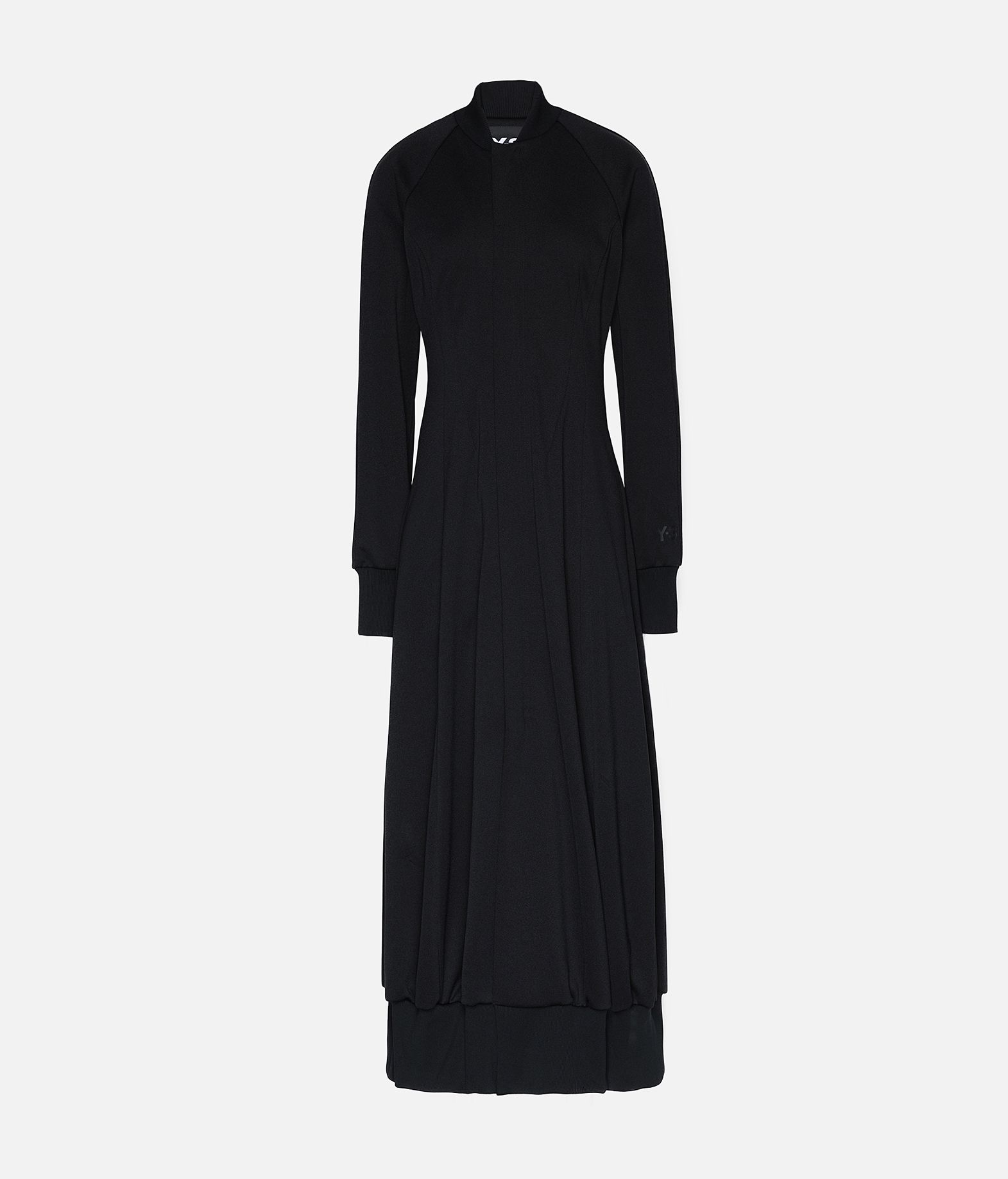 Y-3 Y-3 Yohji Letters Track Jacket Dress Track top Woman f