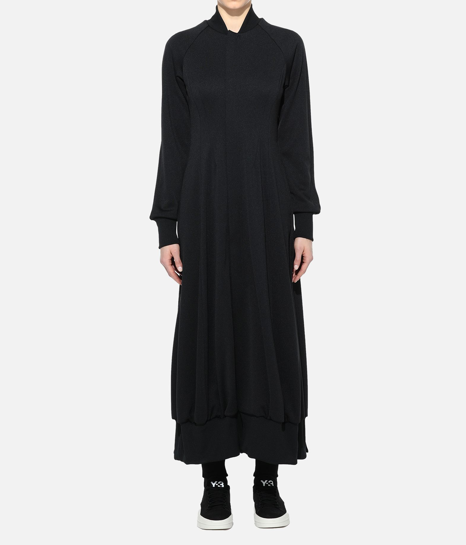 Y-3 Y-3 Yohji Letters Track Jacket Dress Track top Woman r
