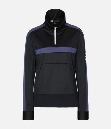 Y-3 Firebird Half-Zip Track Jacket