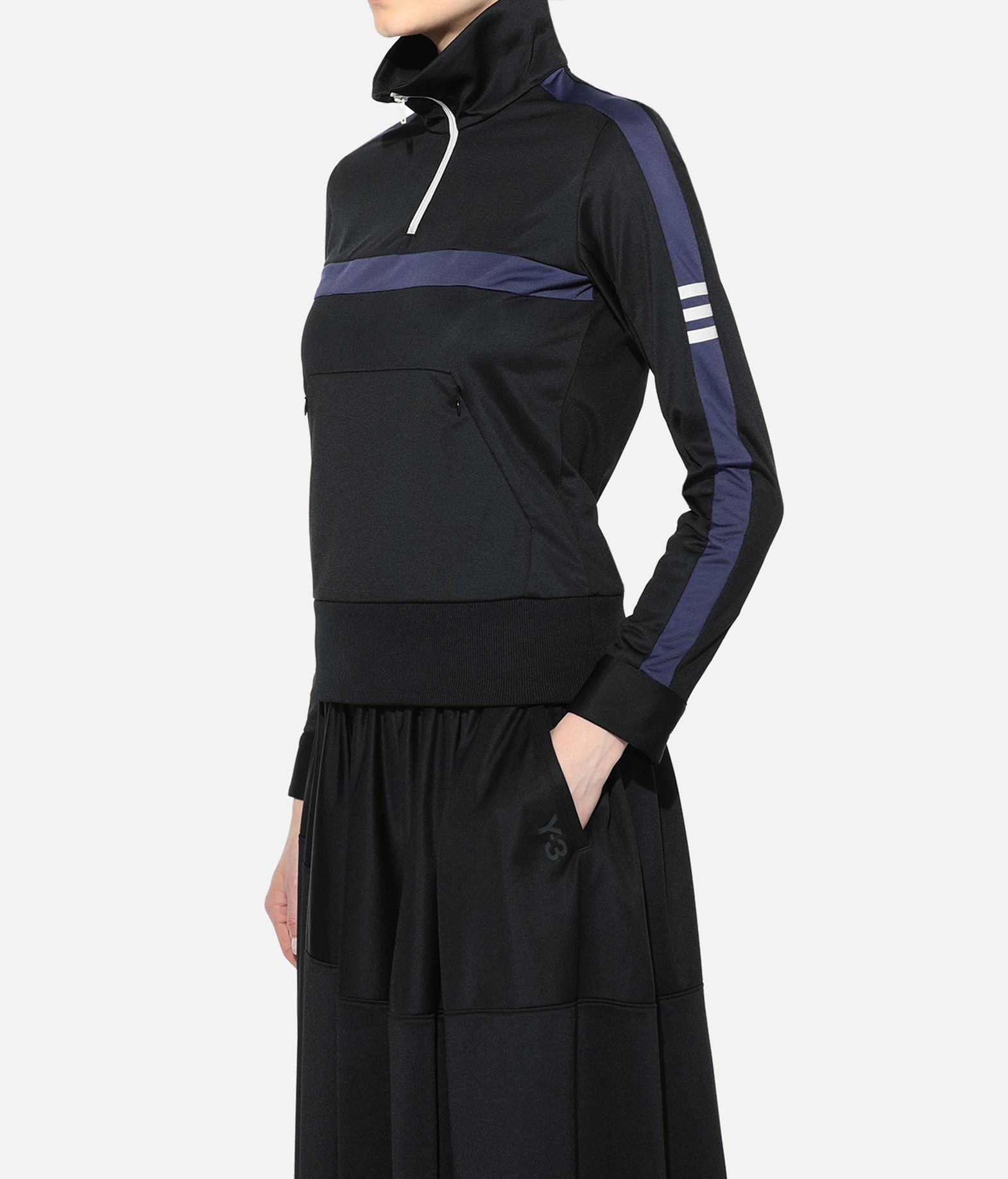 Y-3 Y-3 Firebird Half-Zip Track Jacket Track top Woman e
