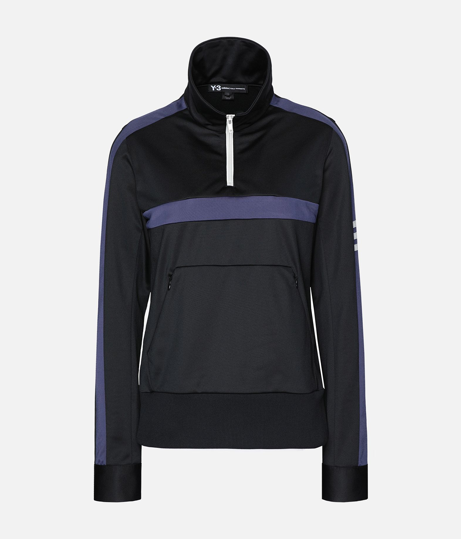 Y-3 Y-3 Firebird Half-Zip Track Jacket Track top Woman f