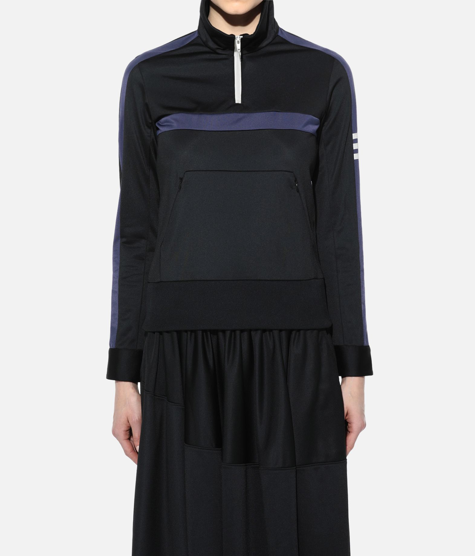 Y-3 Y-3 Firebird Half-Zip Track Jacket Track top Woman r