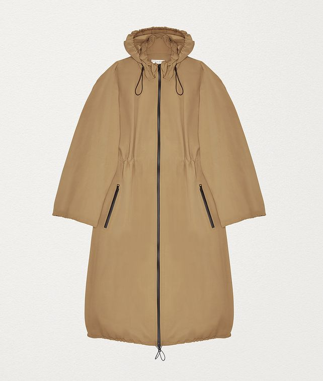 BOTTEGA VENETA ANORAK Outerwear and Jacket Woman fp