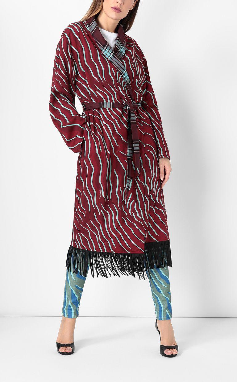 JUST CAVALLI Double-face coat Coat Woman e