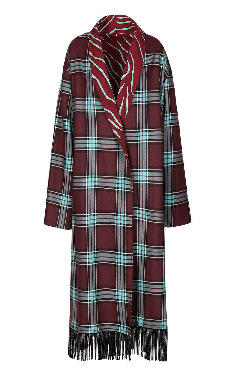 JUST CAVALLI Double-face coat Coat Woman f