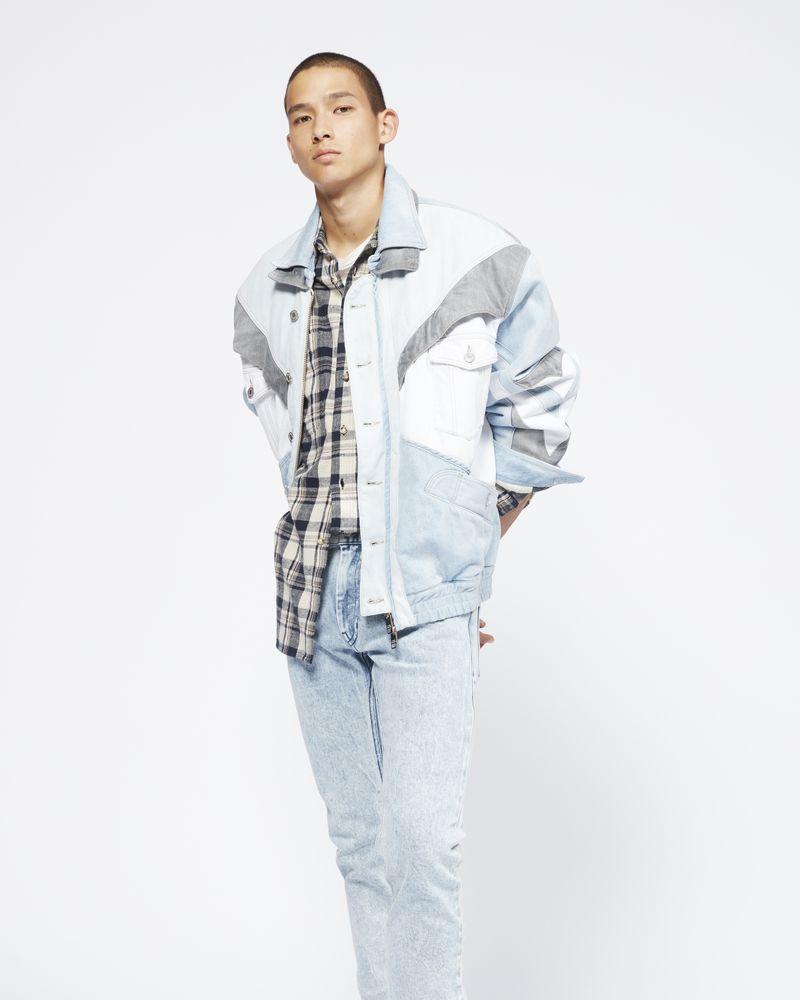 SAOH jacket ISABEL MARANT