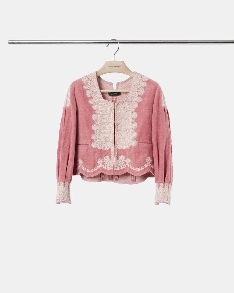 AMITY jacket ISABEL MARANT