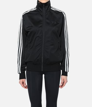 Y-3 Track top Woman Y-3 YOHJI JACKET r