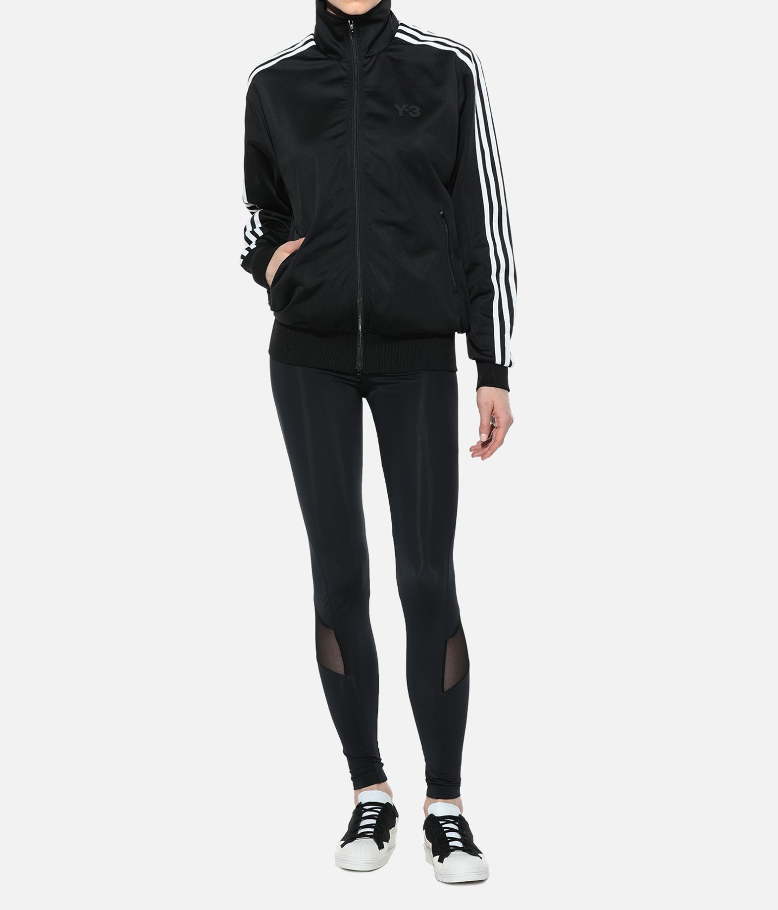 Y-3 Y-3 YOHJI JACKET Track top Woman a