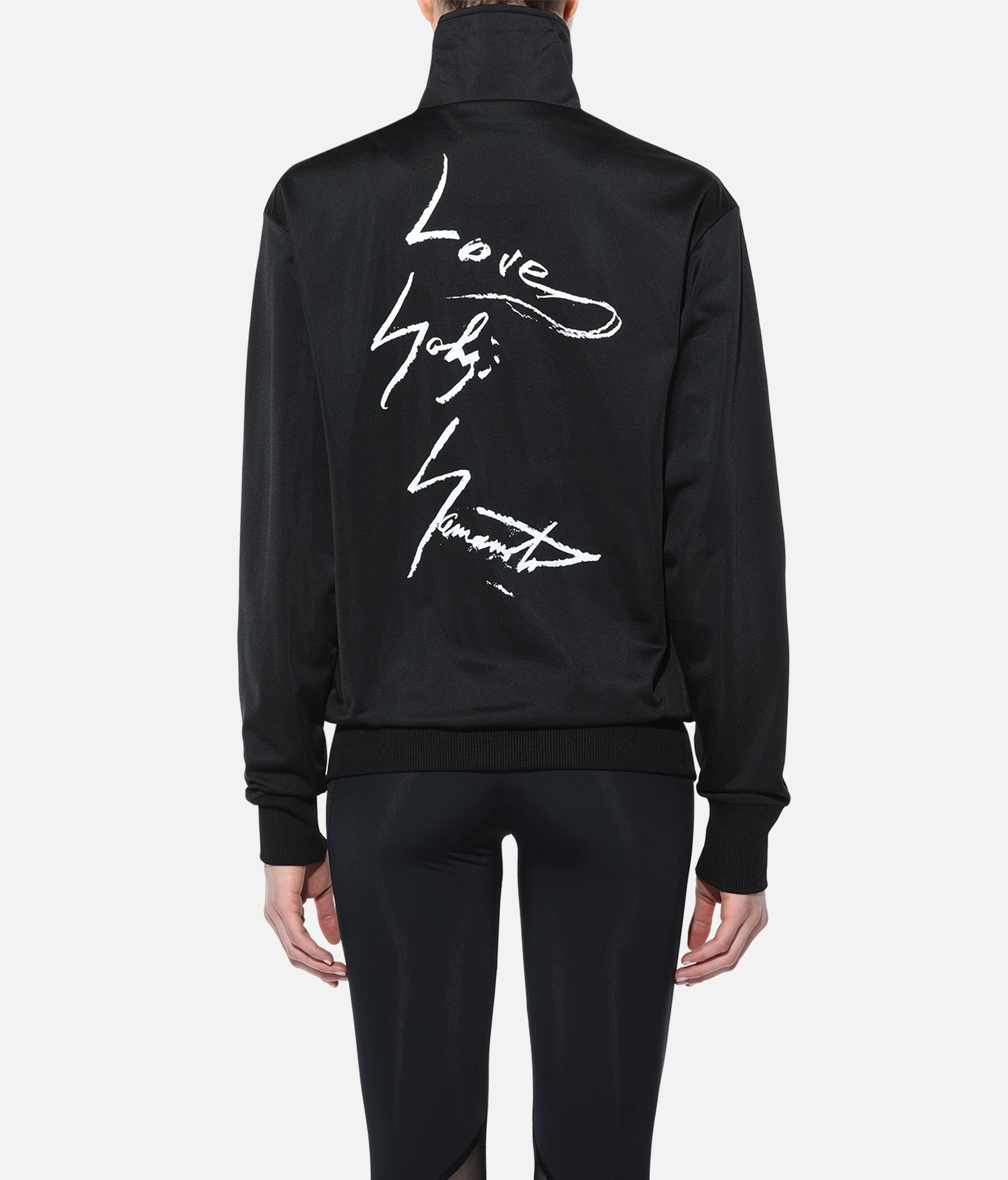 Y-3 Y-3 YOHJI JACKET Track top Woman d