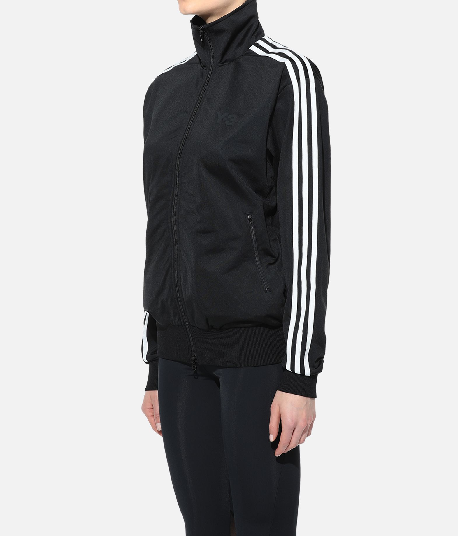 Y-3 Y-3 YOHJI JACKET Track top Woman e