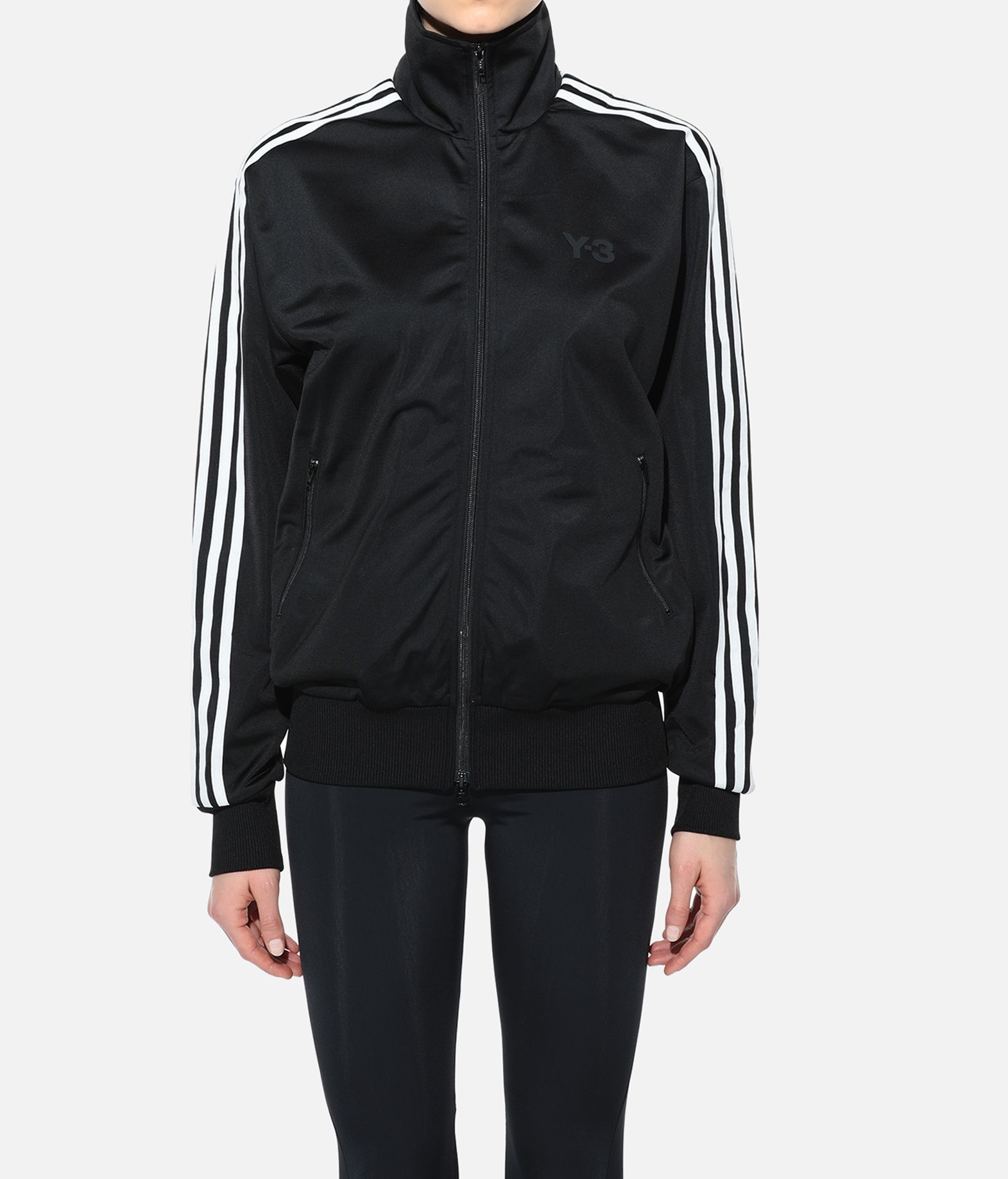 Y-3 Y-3 YOHJI JACKET Track top Woman r