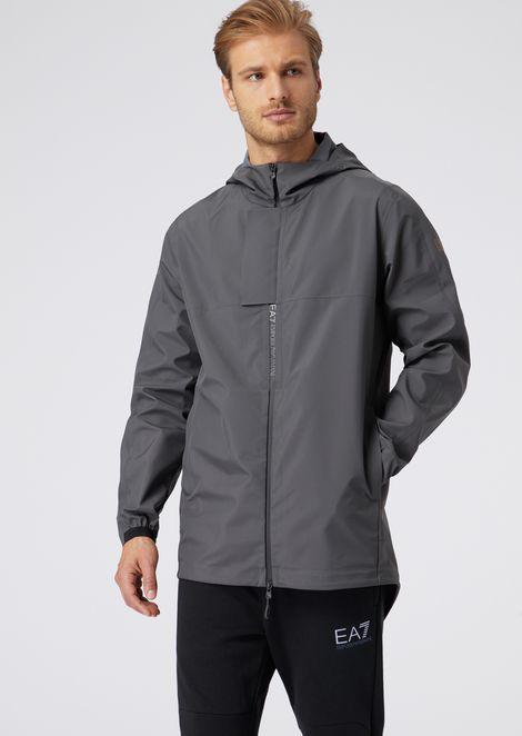 Windproof, water repellent Ventus7 windbreaker jacket
