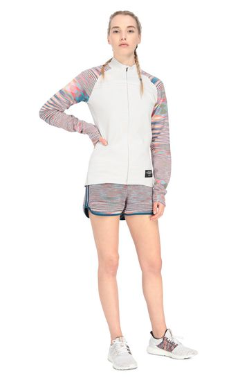 MISSONI Jacket Woman ADIDAS X MISSONI SWEATSHIRT m