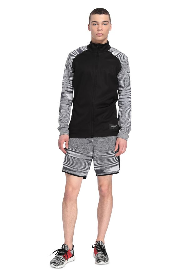 MISSONI ADIDAS X MISSONI SWEATSHIRT Man, Frontal view