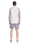 MISSONI ADIDAS X MISSONI SWEATSHIRT Man, Side view